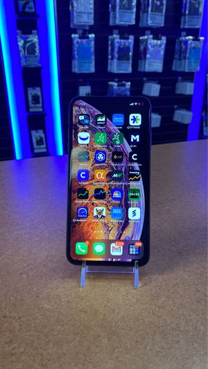 IPHONE X MAX for Sale in San Diego, CA