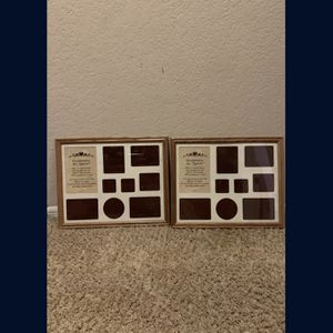 Photo frames Two for Sale in Glendale, AZ