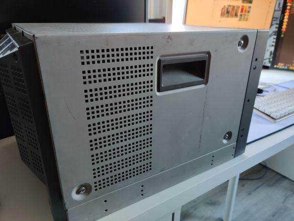 Sony Trinitron PVM 14L5