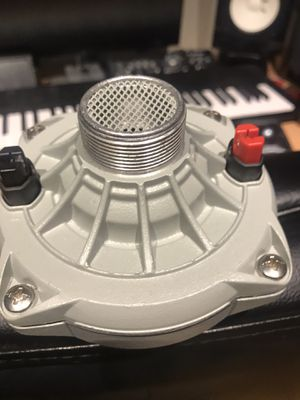 JBl compression driver ( tweeter ) for Sale in Brooklyn, NY