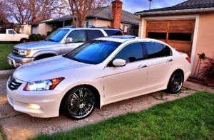 MOONROOF O8 ACCORD EX-L 87k MILES for Sale in Oakland, CA