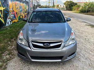 2011 SUBARU LEGACY 2.5I LIMITED 110k for Sale in Fort Lauderdale, FL