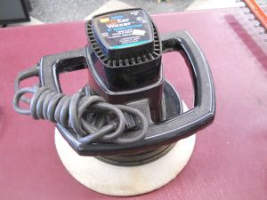 "10"" car / boat waxer polisher for Sale in Columbus, OH"
