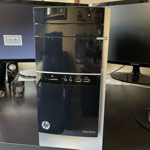 HP Desktop Computer for Sale in Alexandria, VA