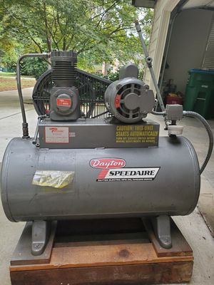 Dayton Air Compressor for Sale in Lilburn, GA