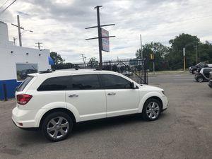 2012 Dodge Journey for Sale in Dearborn, MI
