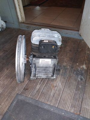 COMMERCIAL COMPRESSOR HEAD for Sale in Hernando, FL