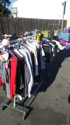 $1.00 Dollar Clothes! for Sale in Hayward, CA