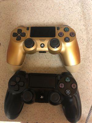Playstation controller for Sale in Arlington, VA