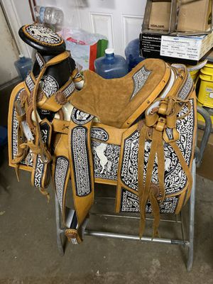 Pony saddle for Sale in Palmdale, CA