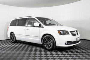 2017 Dodge Grand Caravan for Sale in Puyallup, WA
