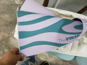 Yoga mat and bag for Sale in Coronado, CA