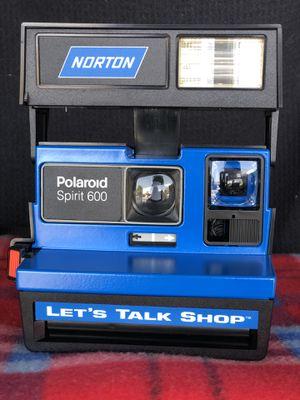 Polaroid spirit 600 camera for Sale in Dixon, CA