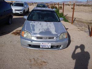 1997 honda civic dx for Sale in Fullerton, CA