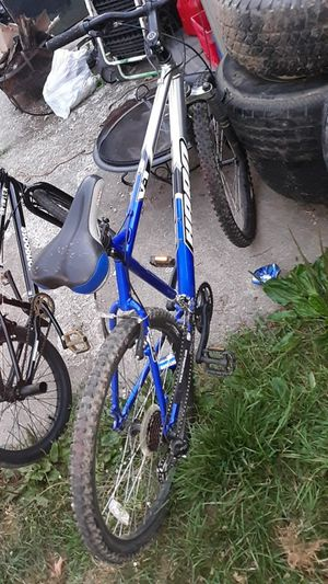 Bike for Sale in Mount Vernon, OH