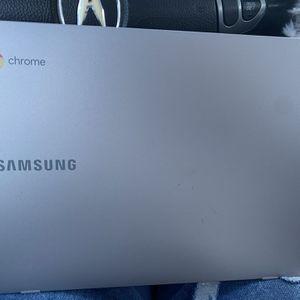 Crome Laptop Light Grey for Sale in Belleville, MI