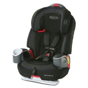 Graco Nautilus 65 - 3 in 1 Car Seat and Booster for Sale in Phoenix, AZ