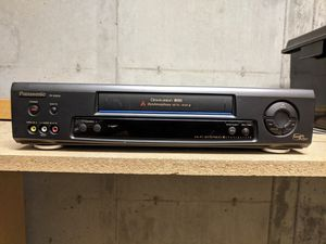 Panasonic VCR for Sale in Aurora, CO