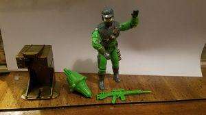 Cobra Firefly (v2) action figure from the 1992 GI Joe line. for Sale in Leander, TX