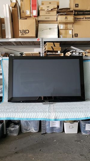 "PANASONIC 58"" TV 1080P for Sale in West Palm Beach, FL"
