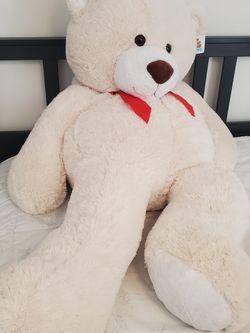 Giant Teddy Bear for Sale in Santa Clarita,  CA