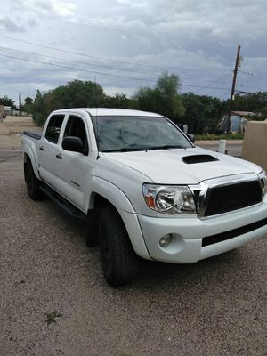 Toyota Tacoma for Sale in Tucson, AZ