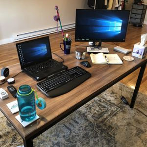 "30""x60"" Desk for Sale in Medford, MA"