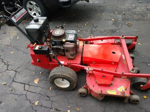 """52"""" Exmark Turf Tracer hydro for Sale in Delaware, OH"""