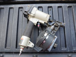 Porter Cable Pneumatic nail gun for Sale in Bonney Lake, WA