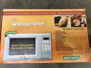 Microwave for Sale in Federal Way, WA