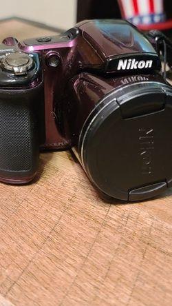 Nikon Camera for Sale in Norfolk,  VA