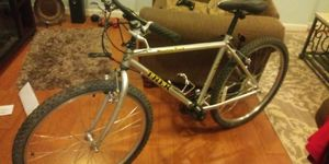Trek 26. Inc 21 speed bike for sale for Sale in St. Louis, MO