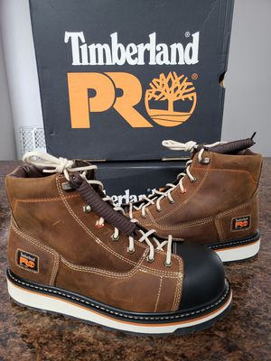 Timberland Pro Work Boots for Sale in Woodstock, IL