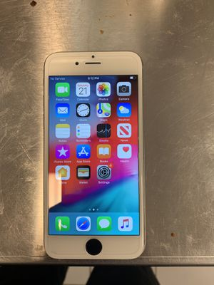 iPhone 6s (64GB) AT&T for Sale in Mansfield, TX
