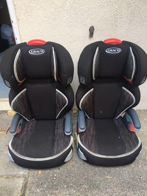 Graco Car Seats for Sale in Rancho Cordova, CA