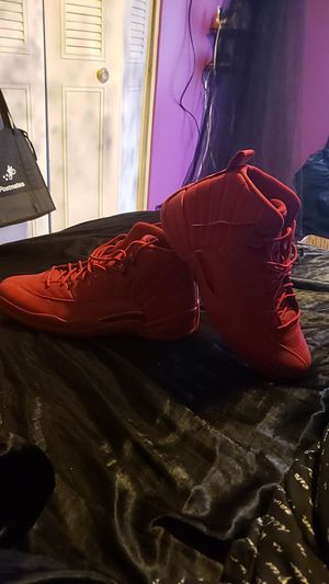 Air Jordans 12 Retro for Sale in Washington, DC