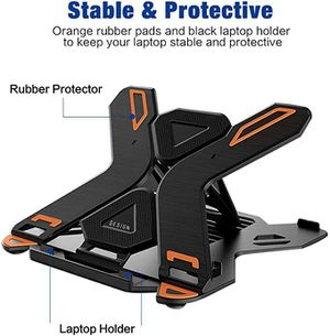 BESIGN Adjustable Laptop stand for Sale in Canoga Park, CA