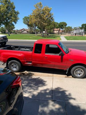 1998 ford ranger for Sale in Los Banos, CA