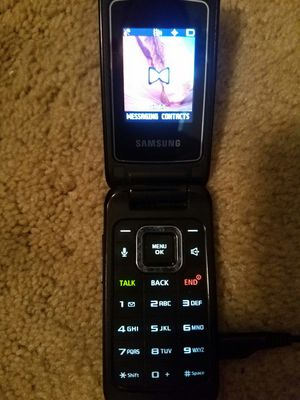 Samsung Cell Phone for Sale in Orange City, FL