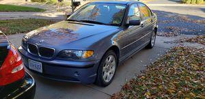 2004 bmw 325xi awd for Sale in Manassas, VA