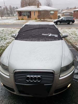 2006 audi a6 for Sale in Brilliant, OH