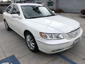 2006 Hyundai Azera Limited - Clean, Current & Solid for Sale in San Diego, CA