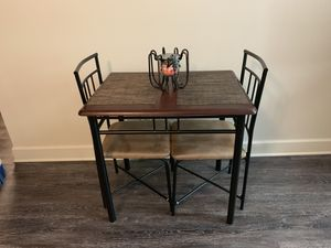 3 PIECE DINING SET !!!! for Sale in Columbus, OH