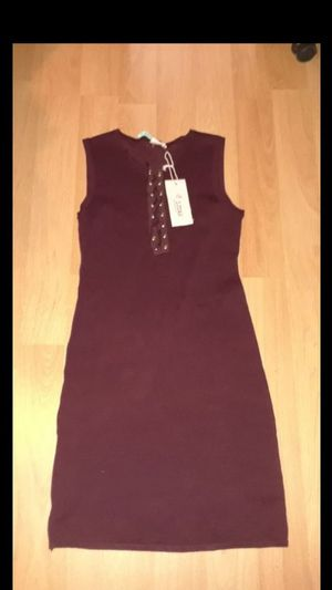 New size large midi dress $10 firm for Sale in Compton, CA