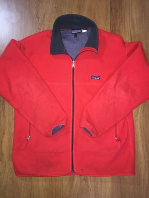 Patagonia Full Zip Jacket for Sale in Alexandria, VA