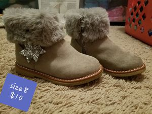 Girls kids boots all sizes for Sale in Mableton, GA