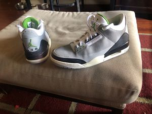 Jordan 3 size 13 still have box for Sale in Tampa, FL