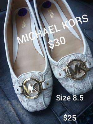 MICHAEL KORS Flats for Sale in Rialto, CA