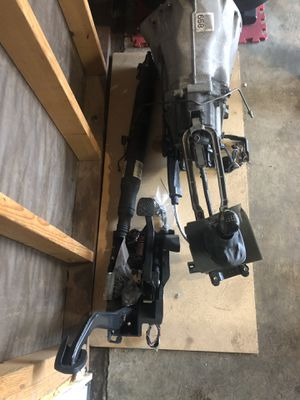 Mercedes 6-speed manual transmission for Sale in Portland, OR