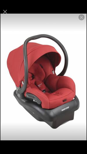 Maxi-Cosí Mico 30 infant Car Seat-Red for Sale in Silver Spring, MD